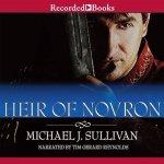 heir-of-novron